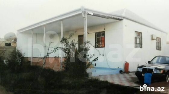 2 otaqlı ev / villa - Novxanı q. - 90 m² (1)