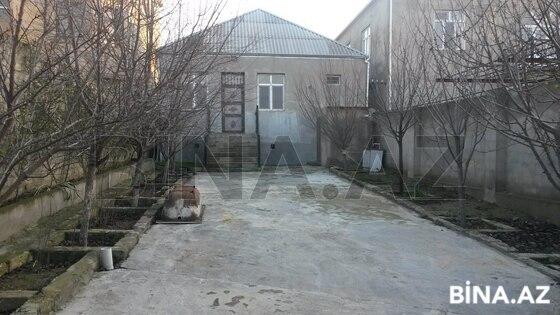 2 otaqlı ev / villa - Ramana q. - 96 m² (1)