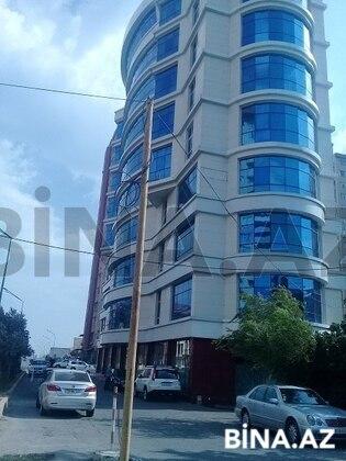 5 otaqlı ofis - Şah İsmayıl Xətai m. - 190 m² (1)