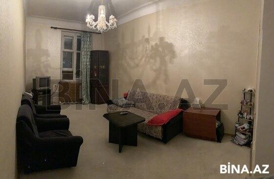 2 otaqlı köhnə tikili - Sahil m. - 75 m² (1)
