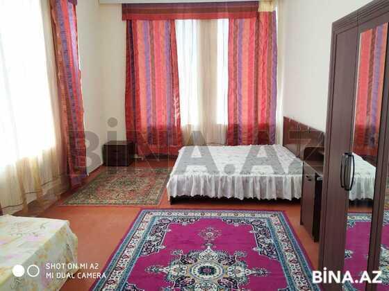 1 otaqlı köhnə tikili - Sahil m. - 50 m² (1)