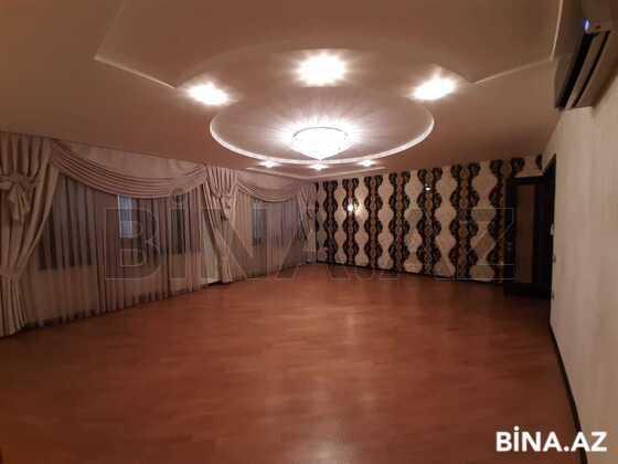 5 otaqlı köhnə tikili - Nərimanov r. - 160 m² (1)