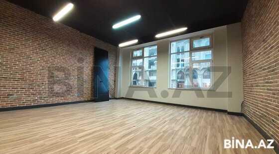 2 otaqlı ofis - 28 May m. - 111 m² (1)