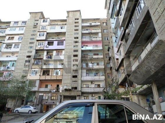 1 otaqlı köhnə tikili - Yeni Günəşli q. - 35 m² (1)