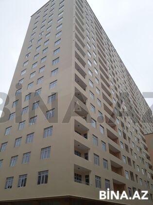 3 otaqlı yeni tikili - Yasamal r. - 114 m² (1)