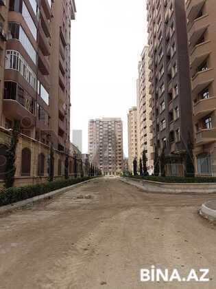 1 otaqlı yeni tikili - Nəsimi r. - 107 m² (1)