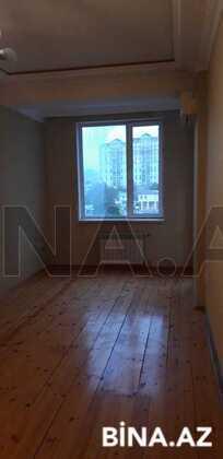2 otaqlı yeni tikili - Nizami m. - 112 m² (1)