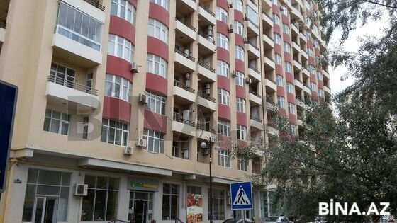 1 otaqlı yeni tikili - Nizami m. - 63 m² (1)