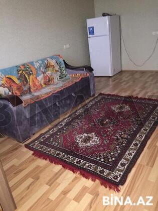 3 otaqlı yeni tikili - İnşaatçılar m. - 90 m² (1)