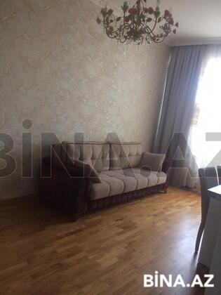1 otaqlı yeni tikili - Binəqədi r. - 44 m² (1)