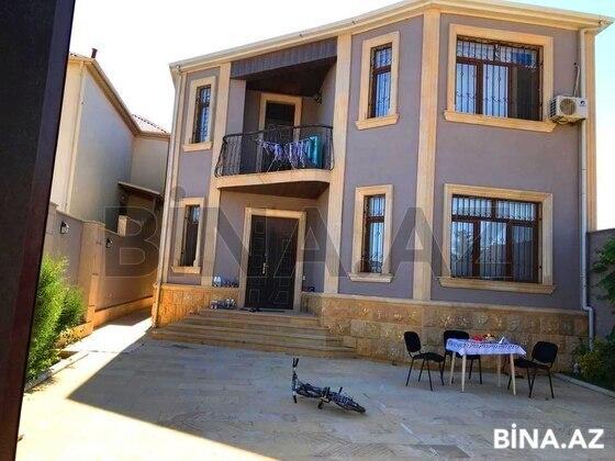 7 otaqlı ev / villa - Badamdar q. - 250 m² (1)