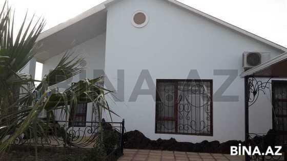 3 otaqlı ev / villa - Xəzər r. - 60 m² (1)