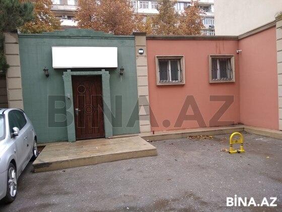 Obyekt - Gənclik m. - 100 m² (1)