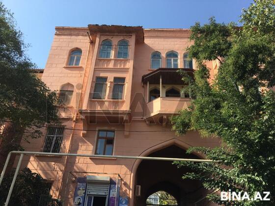 3 otaqlı köhnə tikili - Yasamal r. - 60 m² (1)