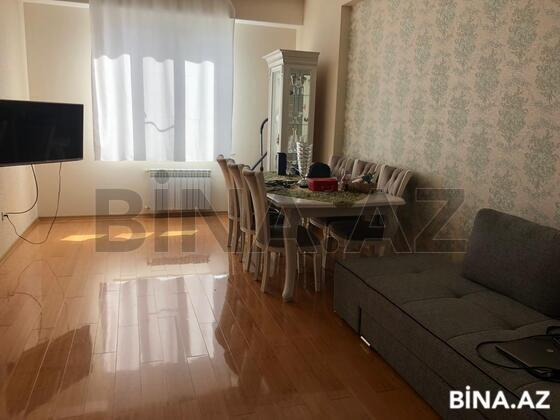 2 otaqlı yeni tikili - Biləcəri q. - 69 m² (1)