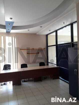 1 otaqlı ofis - Nizami m. - 57 m² (1)
