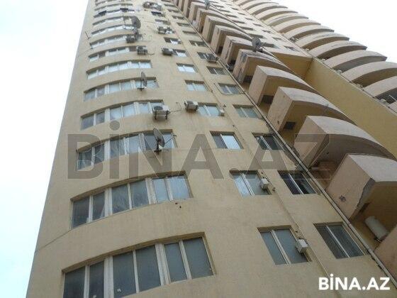 1 otaqlı yeni tikili - Həzi Aslanov m. - 54 m² (1)