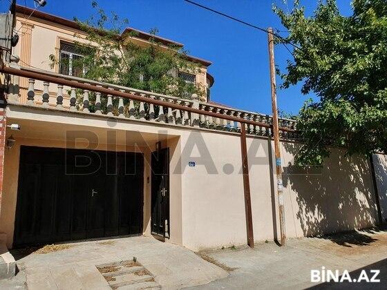 7 otaqlı ev / villa - Suraxanı r. - 400 m² (1)