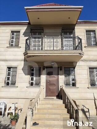 2 otaqlı ev / villa - Masazır q. - 450 m² (1)
