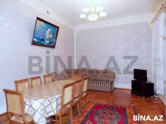 4 otaqlı köhnə tikili - İçəri Şəhər m. - 160 m² (1)