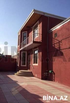 9 otaqlı ev / villa - Maştağa q. - 225 m² (1)