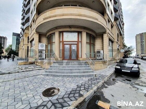 5 otaqlı ofis - Şah İsmayıl Xətai m. - 165 m² (1)