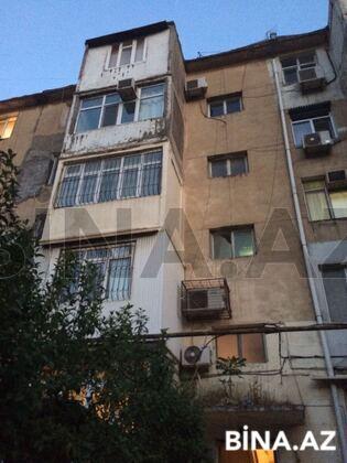 1 otaqlı köhnə tikili - Azadlıq Prospekti m. - 35 m² (1)
