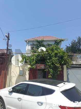 2 otaqlı ev / villa - Həzi Aslanov q. - 55 m² (1)