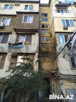 1 otaqlı köhnə tikili - Yasamal r. - 50 m² (1)