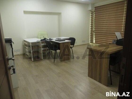 1 otaqlı ofis - Şah İsmayıl Xətai m. - 35 m² (1)