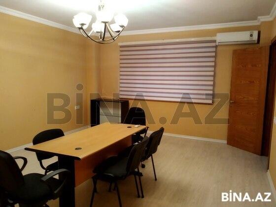 2 otaqlı ofis - Yasamal r. - 42 m² (1)