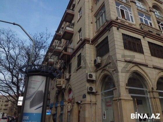 3 otaqlı köhnə tikili - Yasamal r. - 54 m² (1)
