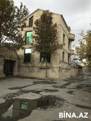3 otaqlı ev / villa - Badamdar q. - 100 m² (1)