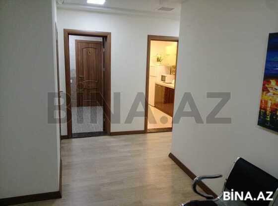 5 otaqlı ofis - Şah İsmayıl Xətai m. - 25 m² (1)