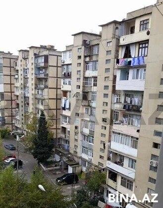 3 otaqlı köhnə tikili - Əhmədli q. - 85 m² (1)
