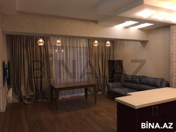 3 otaqlı yeni tikili - İçəri Şəhər m. - 115 m² (1)