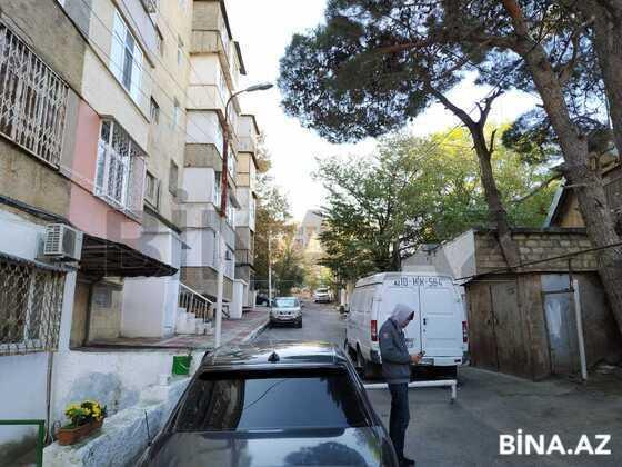 Qaraj - Yasamal r. - 20 m² (1)