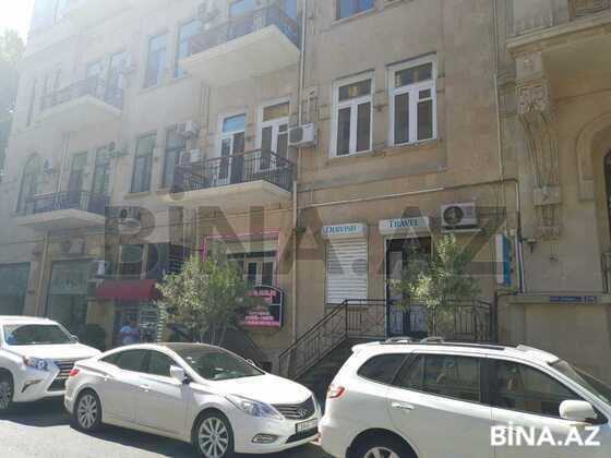 3 otaqlı köhnə tikili - Sahil m. - 120 m² (1)