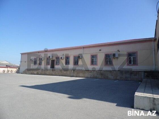 14 otaqlı ofis - Binəqədi r. - 600 m² (1)