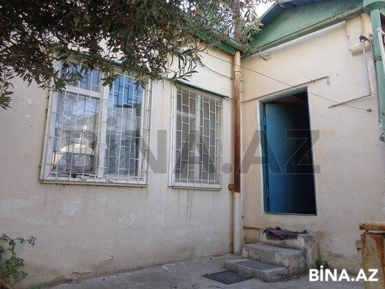 2 otaqlı ev / villa - Nəsimi r. - 60 m² (1)