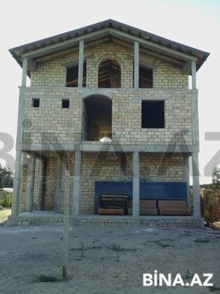 Bağ - Fatmayı q. - 360 m² (1)