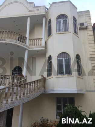 7 otaqlı ev / villa - Azadlıq Prospekti m. - 750 m² (1)