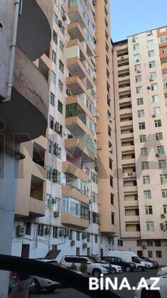 3 otaqlı yeni tikili - Yasamal r. - 110 m² (1)