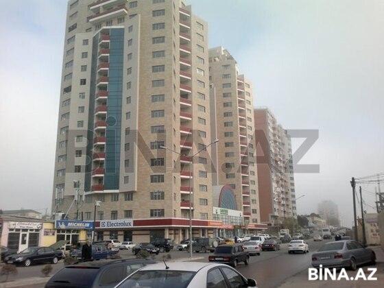 1 otaqlı köhnə tikili - Yasamal r. - 54 m² (1)