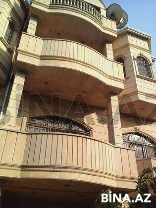 7 otaqlı ev / villa - Nəsimi m. - 650 m² (1)