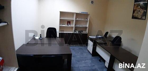 1 otaqlı ofis - Sahil m. - 27 m² (1)