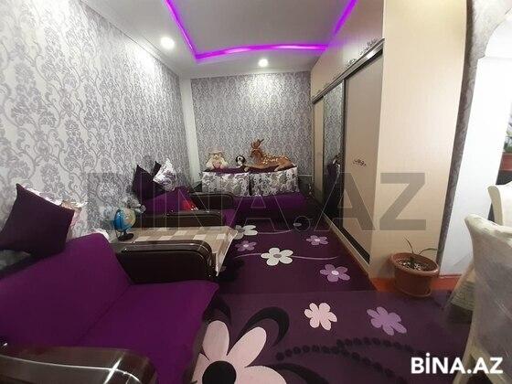 1 otaqlı köhnə tikili - Həzi Aslanov m. - 45 m² (1)