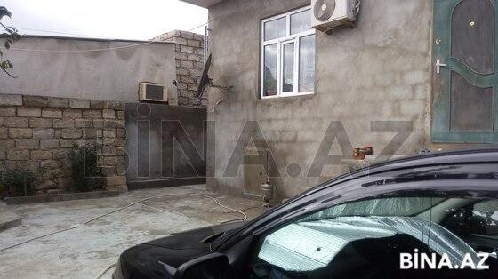 3 otaqlı ev / villa - Hövsan q. - 81 m² (1)