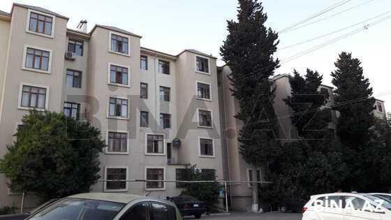 2 otaqlı köhnə tikili - Nərimanov r. - 56 m² (1)