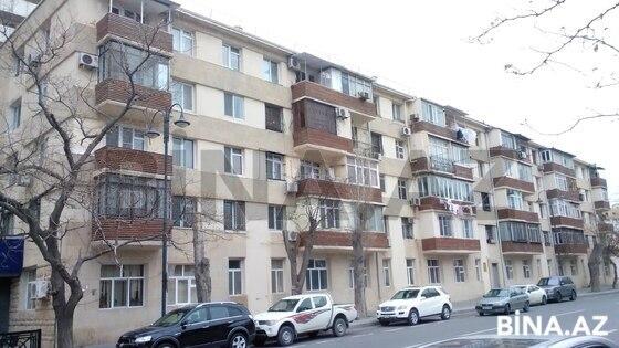 2 otaqlı köhnə tikili - Səbail r. - 55 m² (1)